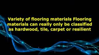 What Can You Expect From A Reliable Flooring Services