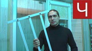 видео установку и монтаж пластиковых окон в Волгограде