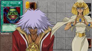 Yu-Gi-Oh! Power Of Chaos Isis MOD's (Isis Vs Bandit Bakura King )