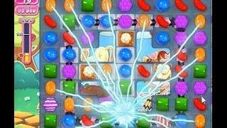 Candy Crush Saga Level 908        NO BOOSTER