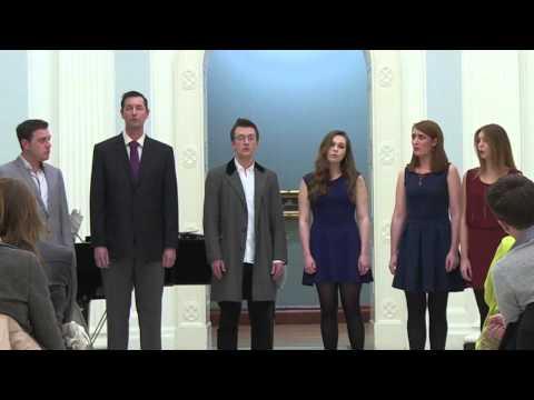 Ardú - And So It Goes (Billy Joel arr. Bob Chilcott)