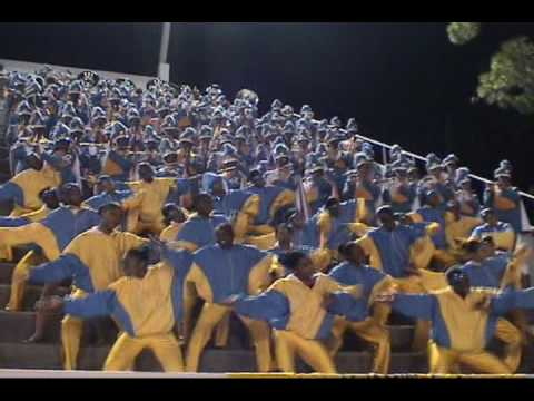 Mays High Marching Band - Morris Brown