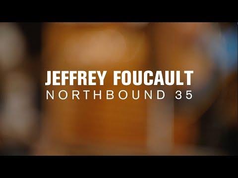 Jeffrey Foucault - Northbound 35 (Live on Radio Heartland)