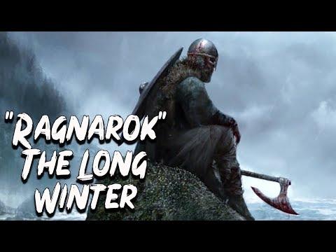 Ragnarok: The long Winter (Fimbulwinter) - Norse Mythology Part 1/3 - See U in History
