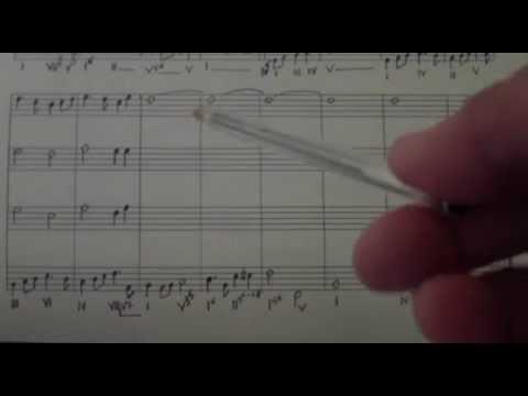 Acazdemicus_ Basso armonizzato 4 chiavi (soprano contralto tenore basso)