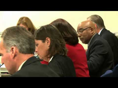 Contractors State License Board Meeting - February 26, 2013