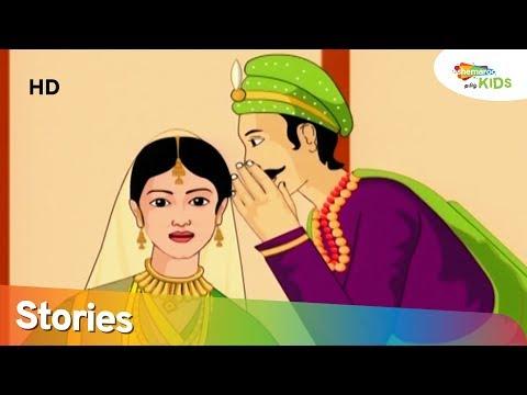 Full Download] Akbar Birbal Moral Stories The Greatest