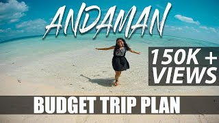 Watch How To Plan Trip To Andaman | Andaman Tour Guide | Places To Visit Andaman Islands