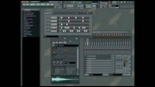 FL Studio Automation & Recording
