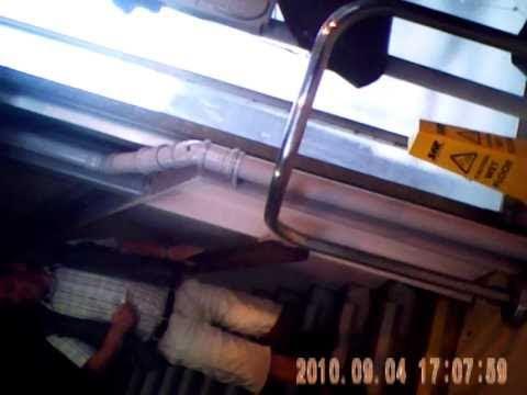 Hidden Camera: UK Police State-Dartford Rail Station Conflict #1