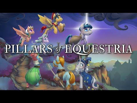 Pillars Of Equestria Part One - Royal Canterlot Symphonic Metal Orchestra