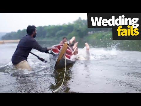 Kyle Anthony - Best Wedding Fails Of 2019