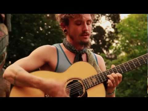 John Butler Trio - Revolution (Ottawa Guerilla Busk)