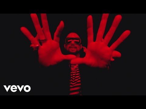 Sean Paul – Tip Pon It ft. Major Lazer