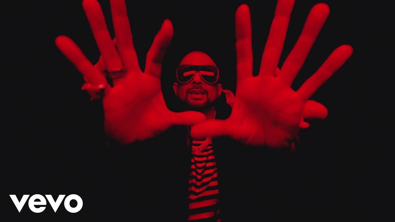 Sean Paul & Major Lazer - Tip Pon It
