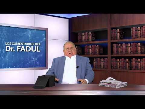 El Dr. Fadul revela que Gutierrez Felix estuvo en la planificación del asesįnatø de las Mirabal