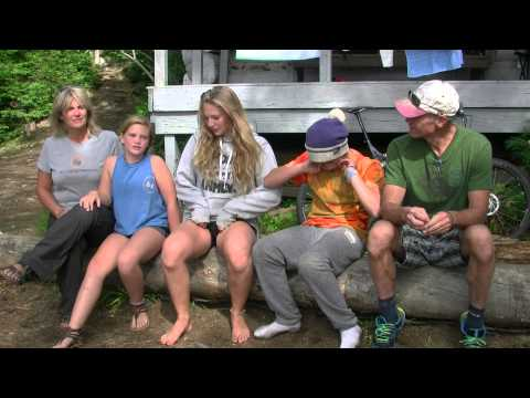 The Baird Family The Most Important Lessons Learned at Camp