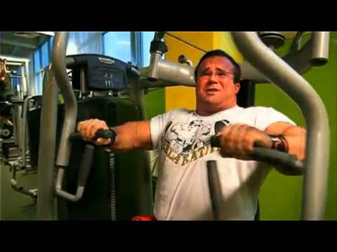 "Bodybuilding Motivation - KATHI ""BÉCI"" BÉLA"