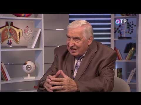 Заслуженный врач РФ Валерий Максимов. Жировой гепатоз: как выявить и лечить это заболевание печени?