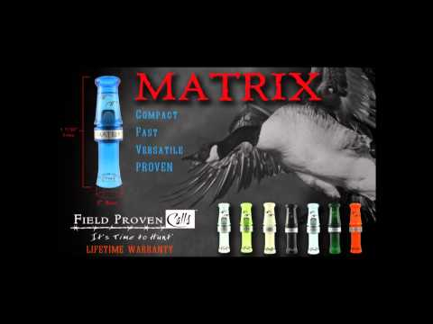 Matrix Goose Call Sound Sample