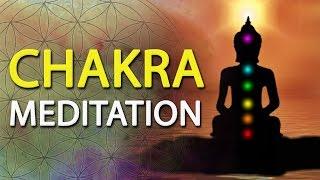 Chakra Meditation  - Alle 7 Chakren öffnen