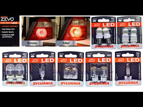 Nice Osram Sylvania LED ZEVO Light Bulb Review Test All Model Vs Incandescent  Stock Awesome Ideas
