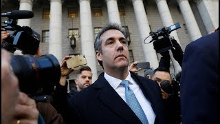 Michael Cohen, From YouTubeVideos