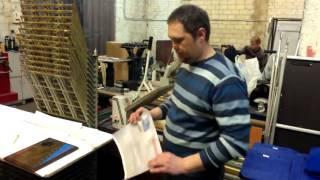 видео Металл для сублимации | Купить сублимационный алюминий с выгодой