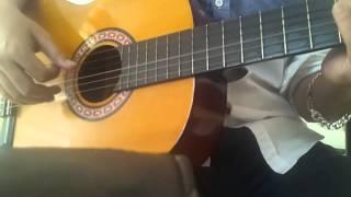 Mảnh ghép đã vỡ- guitar cover# Vudzen