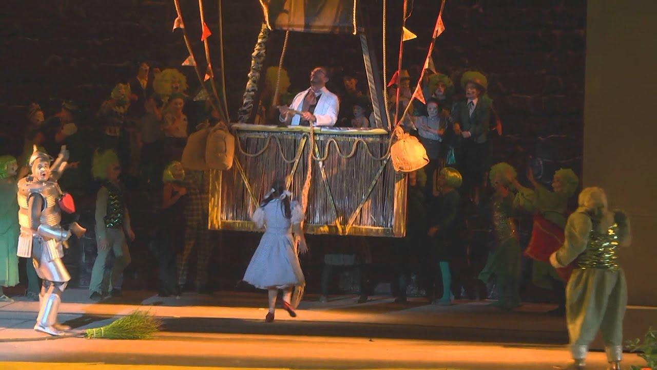 The Wizard of Oz - Festivaria