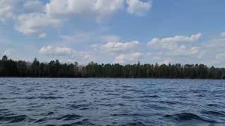 Hasbrook Lake Video 3