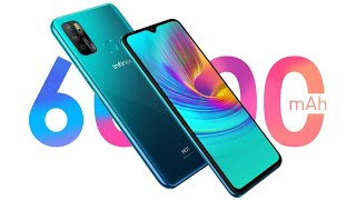What is the life of infinix smartphone ?? Can we buy infinix smartphone.