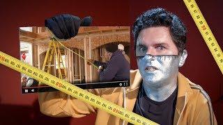 Superhuman Tape Measure Skills DEBUNK thumbnail
