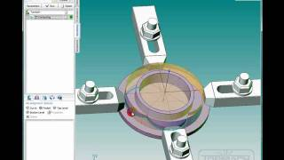 Fixturing - SprutCAM 7