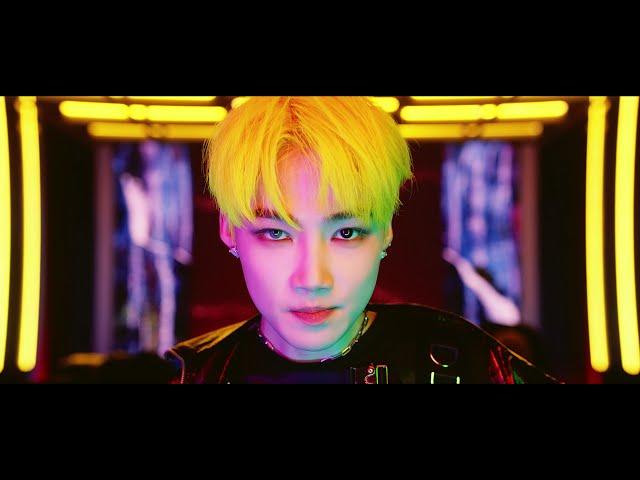 [MV]THE BOYZ(더보이즈)_Breaking Dawn