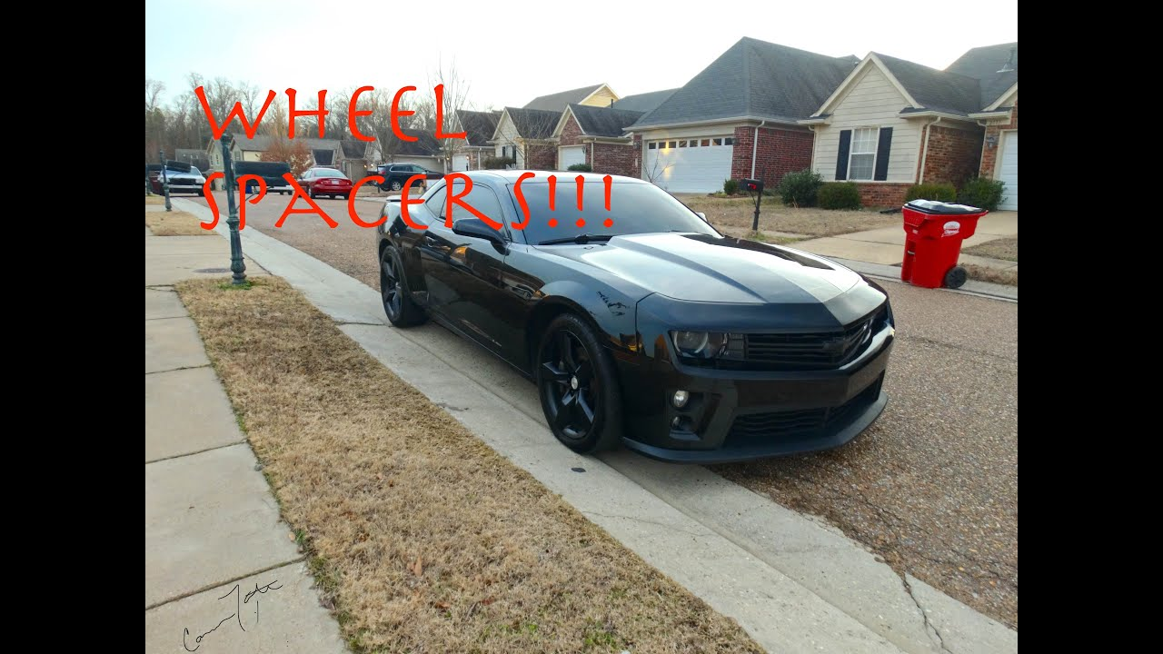 Camaro Lug Pattern Unique Decorating Ideas
