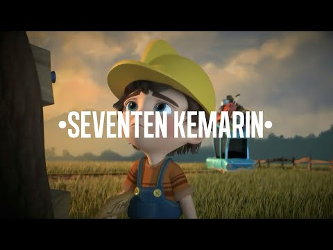 VIDEO SEDIH •SEVENTEN KEMARIN•