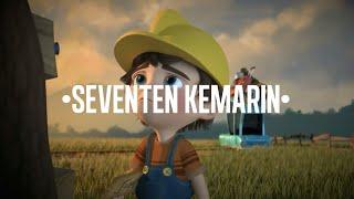 Download VIDEO SEDIH •SEVENTEN KEMARIN•