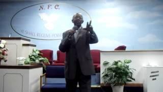 NFC(OLM#6)Bishop Ellis Mack - Love Covers A Multitude Of Sins