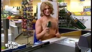 Pornostar John Decker beim Arbeitsamt