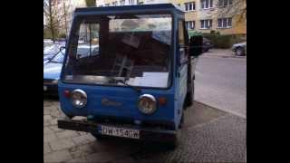 Stare samochody cz.76