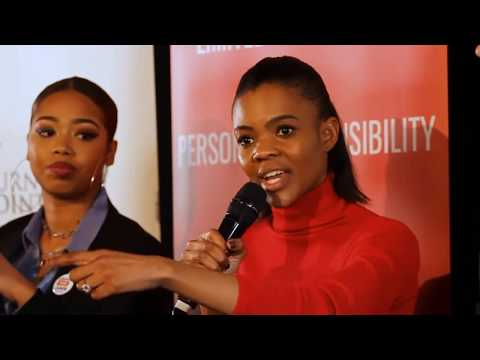 Candace Owens Immigration Debate With UK Leftists