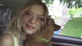 Панама VLOG /// Как одеваться девушке, чтобы нравиться мужчинам / Садик для собак