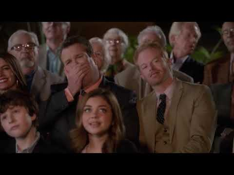 Download You never know what can happen (Modern Family, Season 4, Episode 24, Goodnight Gracie)