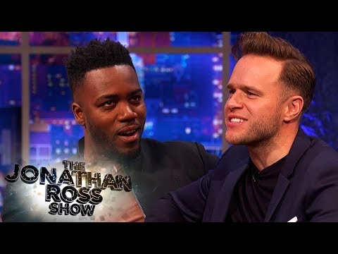 Mo Gilligan Shows How To Be An 'Essex Geezer' | The Jonathan Ross Show