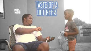 Luh And Uncle - Taste of A Hot Beer (MDM Sketch Comedy)