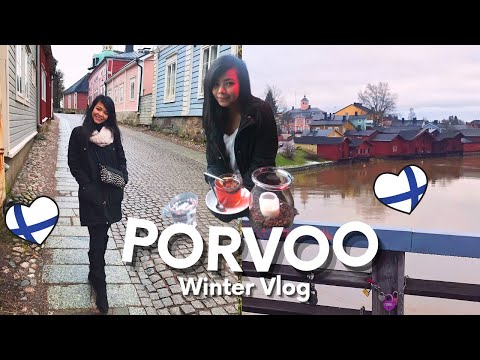 SWIMMING IN A SEA POOL IN JANUARY | LUX HELSINKI VLOG| 🇫🇮