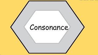 Writer's Toolkit - What is the effect of...Consonance? Under 3mins