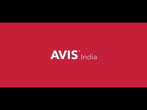 Top Car Rental Company In India| Avis