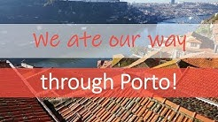 Where and what to eat in Porto, Portugal | The best Porto restaurants and cafes